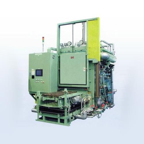 vacuum heat treatment process pdf